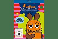 Die Sendung mit der Maus – Die Maus und Ihre Freunde [Blu-ray]