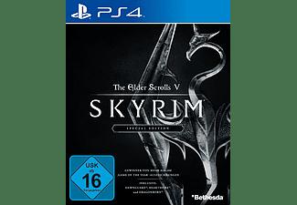 The Elder Scrolls V: Skyrim - Special Edition - [PlayStation 4]