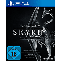 The Elder Scrolls V: Skyrim - Special Edition [PlayStation 4]