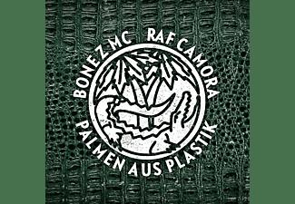 Bonez MC, RAF Camora - Palmen Aus Plastik [CD]