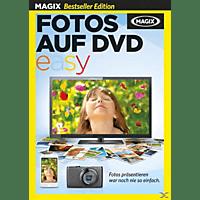 MAGIX Fotos auf DVD easy (Bestseller Edition)