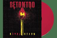 Betontod - Revolution (Rot 140gr) [Vinyl]
