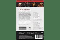 VARIOUS, Orchestra Of The Royal Opera House - La Boheme [DVD]