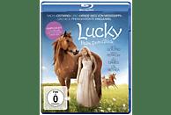 Lucky - Finde dein Glück [Blu-ray]