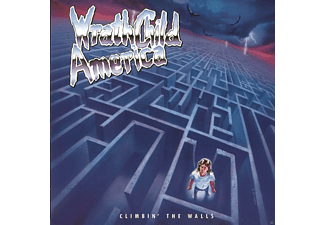 Wrathchild America - Climbin The Walls (Lim.Collectors Edition) - (CD)