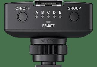 SONY FA-WRR1, Drahtloser Funk-Receiver, Schwarz, passend für Blitzeinheiten: α Blitzgeräte, Kameras mit Fernauslösung: Digitale Wechselobjektivkameras von Sony