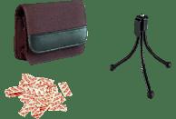 DIGI GO DGS2SO1, Starter Kit, Mehrfarbig, passend für Sony Action Cam