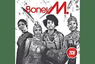 Boney M. - 50 Hits [CD]