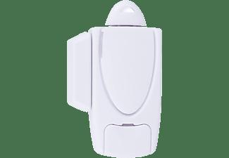 SMARTWARES SW SC 30 Kompaktalarm, Einzelbetrieb, Weiß