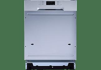 PKM DW 12 A++7TI Geschirrspüler (teilintegrierbar, 596 mm breit, 49 dB (A), A++)