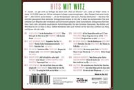 VARIOUS - Hits Mit Witz [CD]