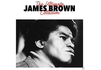 James Brown - The Ultimate Collection  - (CD)