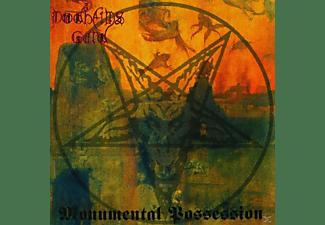DHG (Dødheimsgard) - Monumental Possession  - (Vinyl)
