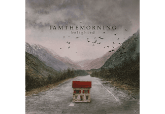 Iamthemorning - Belighted - (CD)