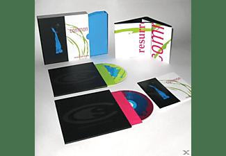 Common - Resurrection (Deluxe Edition Box)  - (CD)