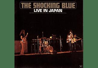 Shocking Blue - Live In Japan  - (CD)