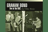 Graham Bond - Live At The BBC [Vinyl]