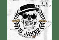 Frei.Wild - 15 Jahre Deutschrock & SKAndale [CD]