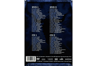 VARIOUS - Live At Wacken 2015-26 Years Louder Than Hell [DVD + CD]