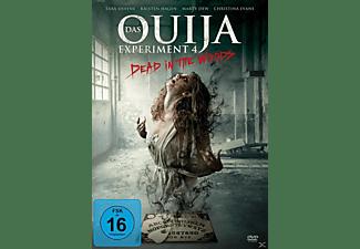 Das Ouija Experiment 4: Dead in the Woods DVD
