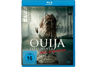 Das Ouija Experiment 4: Dead in the Woods - (Blu-ray)