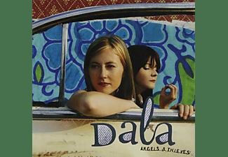 Dala - ANGELS & THIEVES  - (CD)