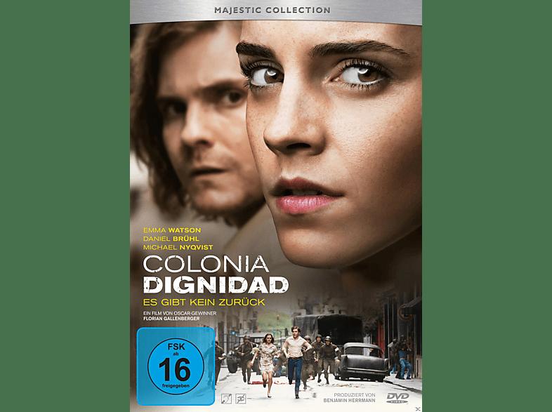 Colonia Dignidad [DVD]