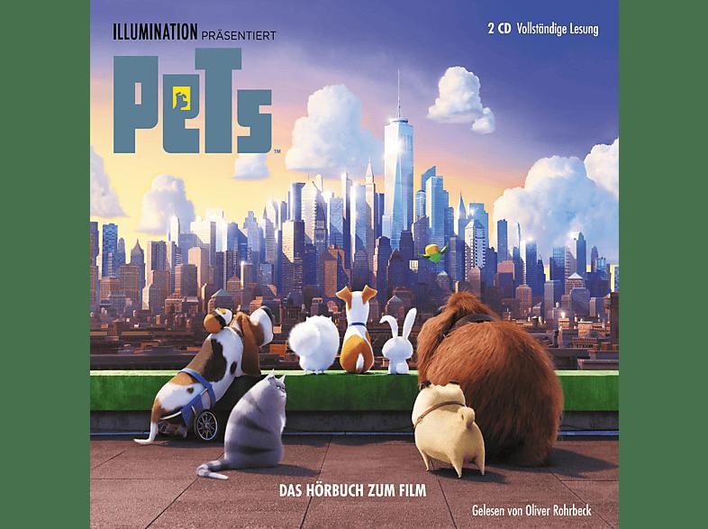 Pets - (CD)