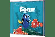 Findet Dorie - (CD)