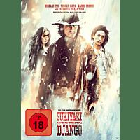 Sukiyaki Western Django [DVD]