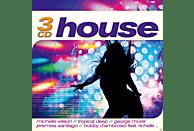 VARIOUS - HOUSE [CD]