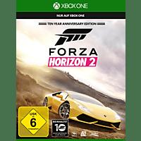 Forza Horizon 2 Anniversary Edition [Xbox One]