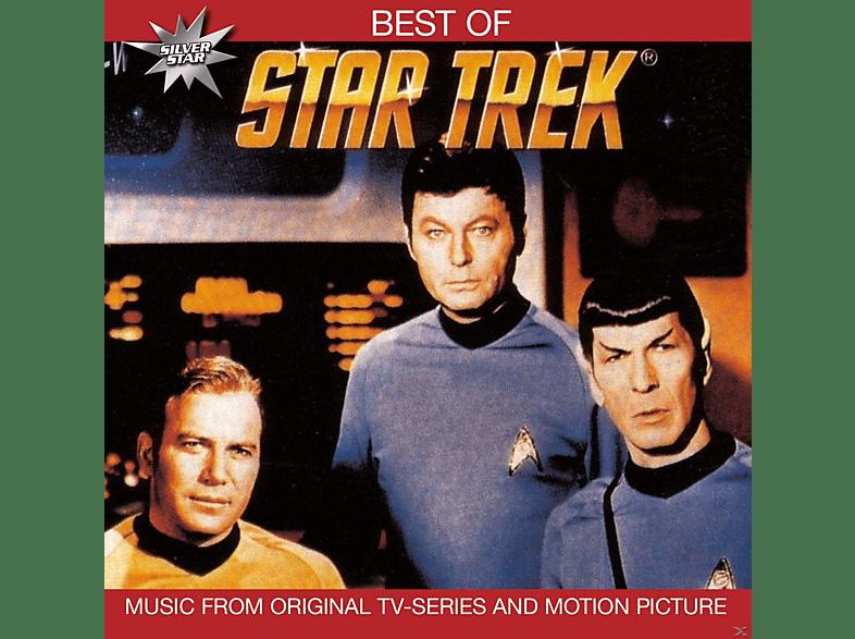 Alexander Courage - BEST OF STAR TREK [CD]
