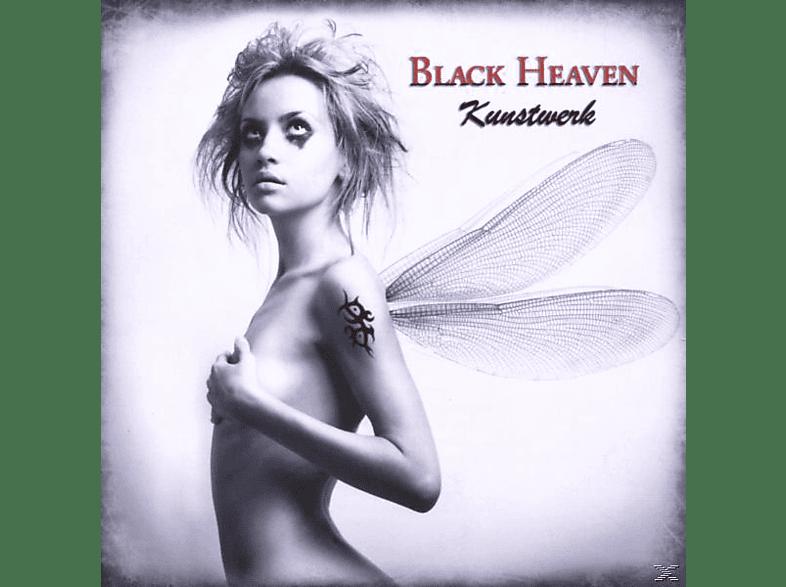 Black Heaven - Kunstwerk [CD]