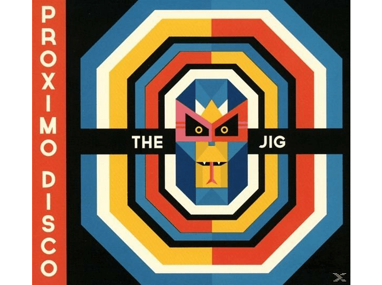 Jig - Proximo Disco [CD]