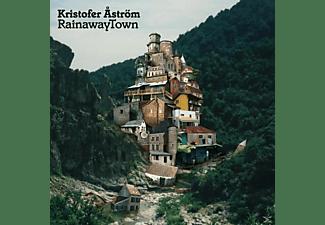 Kristofer Åström - Rainaway Town (Lim.Ed./Clear Vinyl)  - (Vinyl)