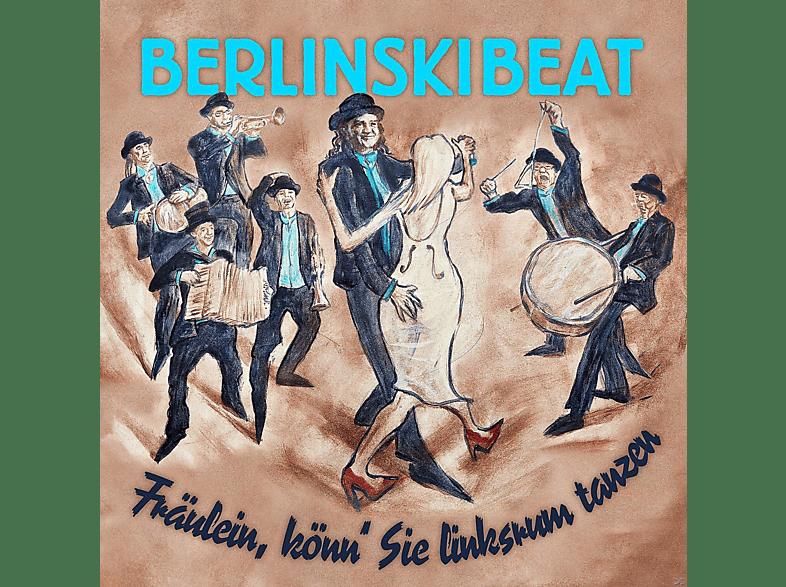 BerlinskiBeat - Fräulein,Könn' Sie Linksrum Tanzen [CD]