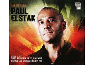 Paul Elstak - Best Of Paul Estak CD
