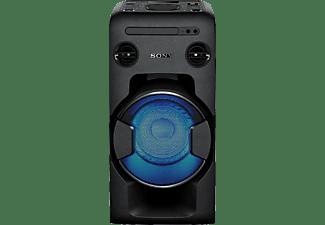 SONY Audiosysteem Bluetooth USB CD