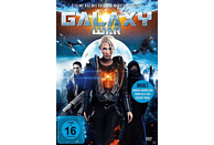 Galaxy War [DVD]