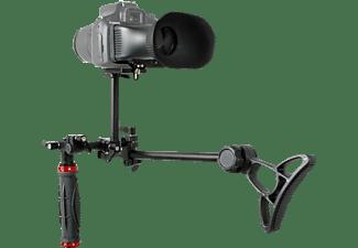 REFLECTA Cam Rig S-02-MV Kameragriff, Schwarz