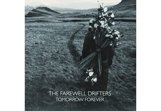 The Farewell Drifters - TOMORROW FOREVER LP  - (Vinyl)
