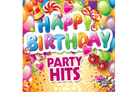 VARIOUS - Happy Birthday Party Hits [CD]