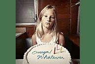 Avers - Omega/Whatever [Vinyl]