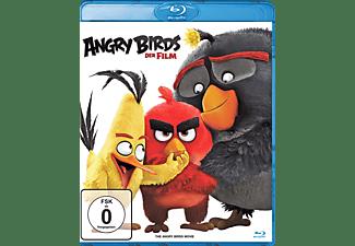 Angry Birds - Der Film Blu-ray
