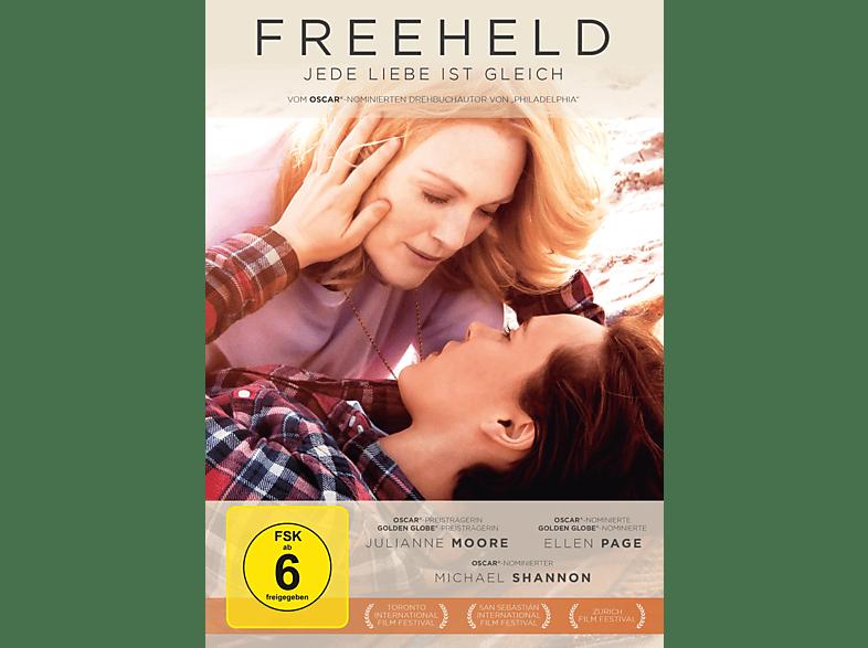 Freeheld - Jede Liebe ist gleich [DVD]
