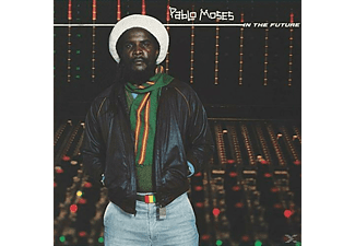 Pablo Moses - In The Future  - (CD)