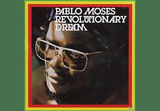 Pablo Moses - Revolutionary Dream  - (CD)