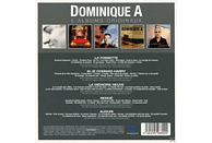 Dominique A. - Dominique A: Coffret 5CD [CD]