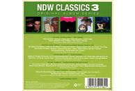VARIOUS/NDW CLASSICS - Original Album Series Vol.3 [CD]